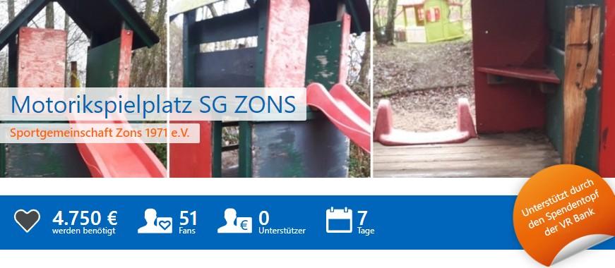 screenshot crowdfunding spielplatz